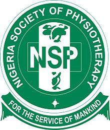 NIGERIAN PHYSIOTHERAPY DATABASE UPDATE FORM