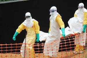 Ebola Outbreak: Nigeria Sets Up Preparedness Working Group